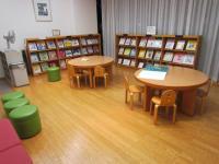 親子読書室